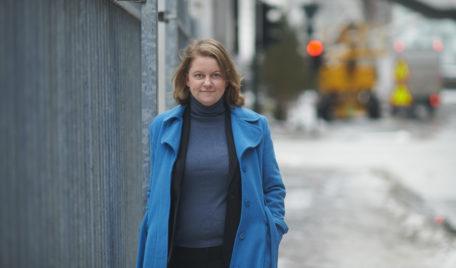 advokat Cathrine Rieber-Mohn